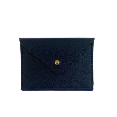 Elsie Card Case - Indigo - Free Bird CA