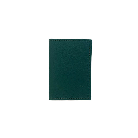 Bristol Card Case - Jade - Free Bird CA