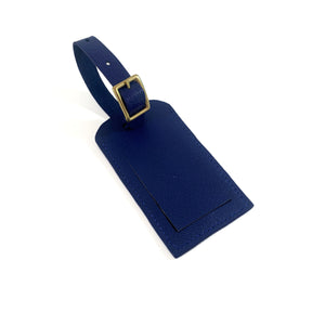 Hera Luggage Tag - Royal