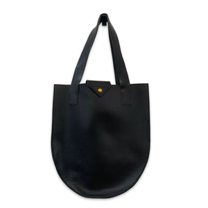 Christiana Tote - Black - Free Bird CA
