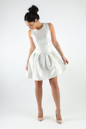 PLUTO DRESS - SHOPVIIXEN