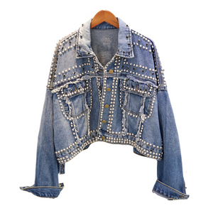 ROCKY ROAD JACKET - SHOPVIIXEN