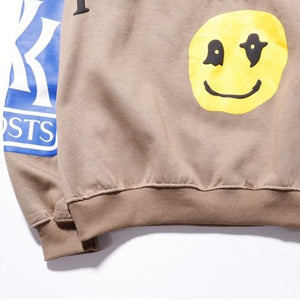 GHOSTS SWEATSHIRT - SHOPVIIXEN
