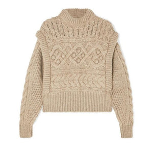 LUXE IT UP SWEATER - SHOPVIIXEN