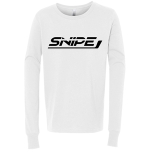 SNIPE Youth Long Sleeve