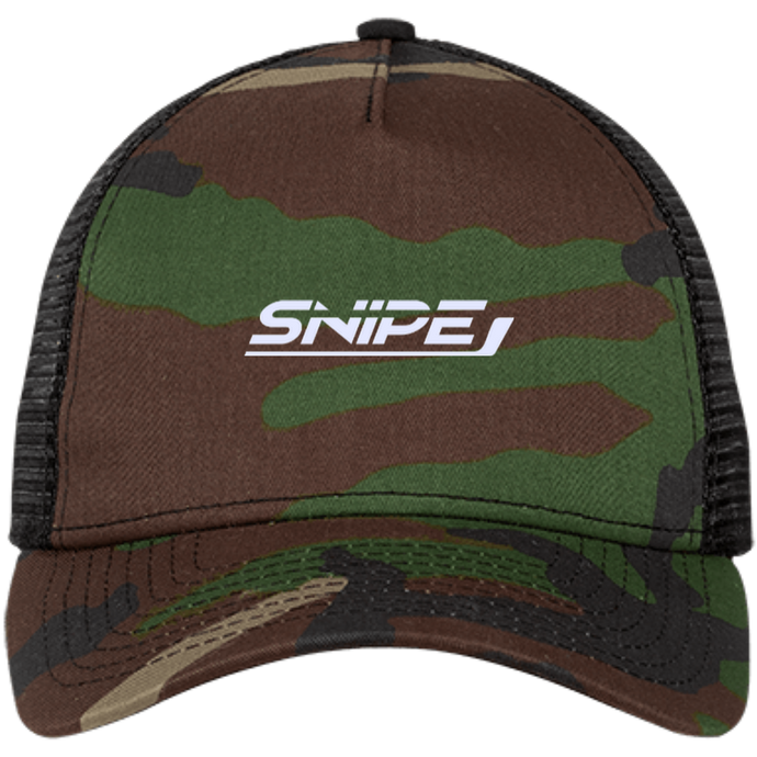 Snipe Trucker & Structured Caps