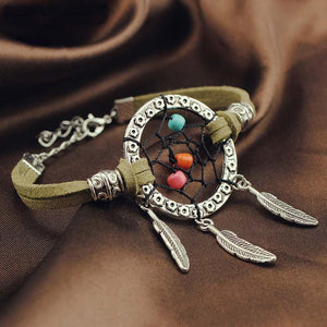 Bracelet Dream Catcher