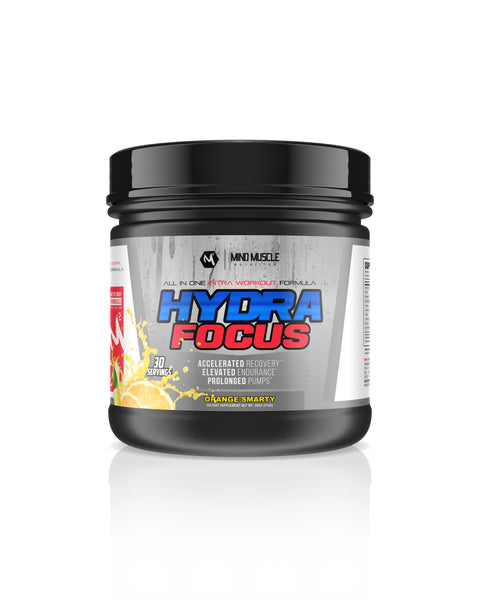 Hydra Focus Intra-Workout