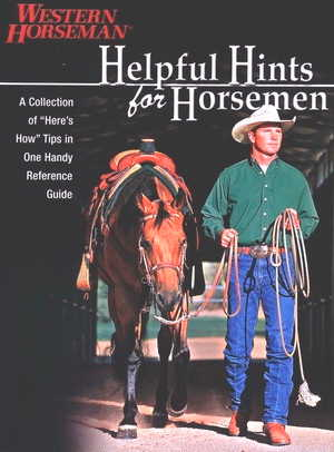 Helpful Hints For Horsemen