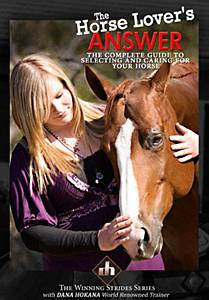 Horse Lover's Answer:Selecting DVD