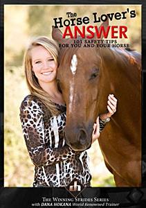 Horse Lover's Answer:101 Tips DVD