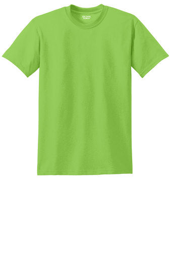 Lime Short Sleeve Tee