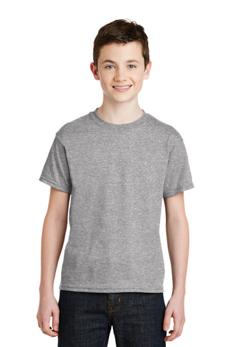 Blank Youth Sport Grey SS