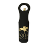 AQHA Racing Leatherette Wine Bag