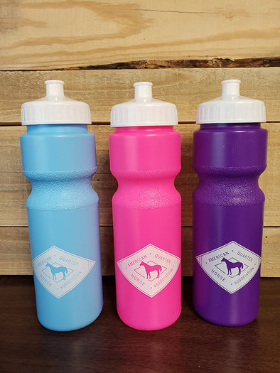 28 oz Push Pull Bike Bottle