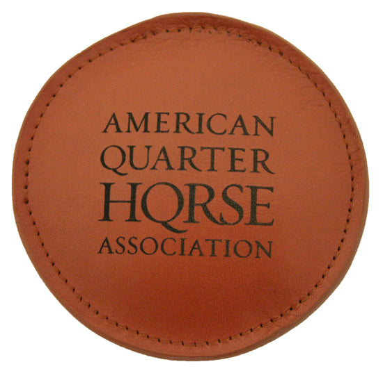 AQHA Paperweight