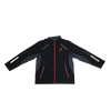 Black/Red Racing Jacket