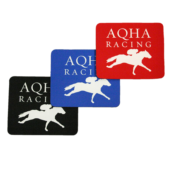 AQHA Racing Mouse Pad