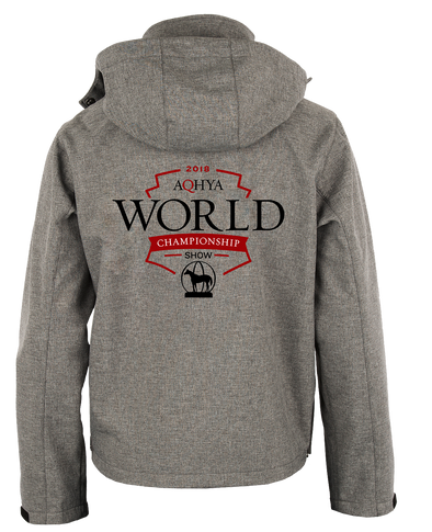 2018 Youth World Show Jacket