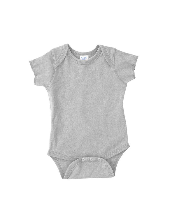 Blank  Grey Onesie 12 month