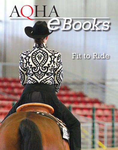FIT TO RIDE Digital Book