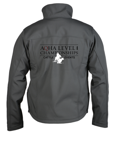 2018 Level 1 Cattle Championships Jacket