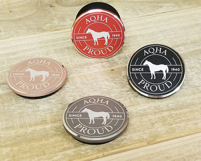 AQHA Pop Socket