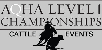 Level 1 Cattle Logos