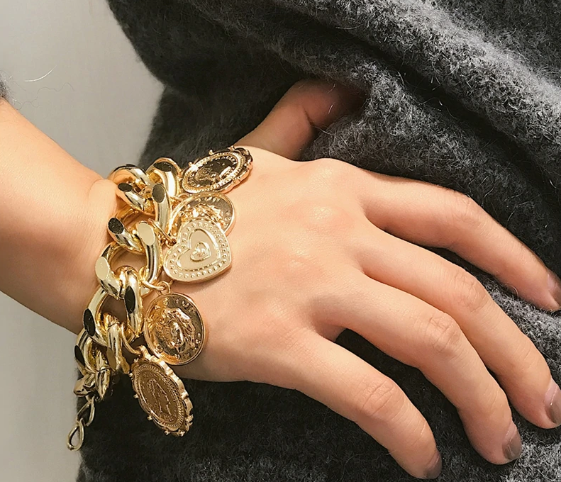 Good Fortune Bracelet - Fashion Arks