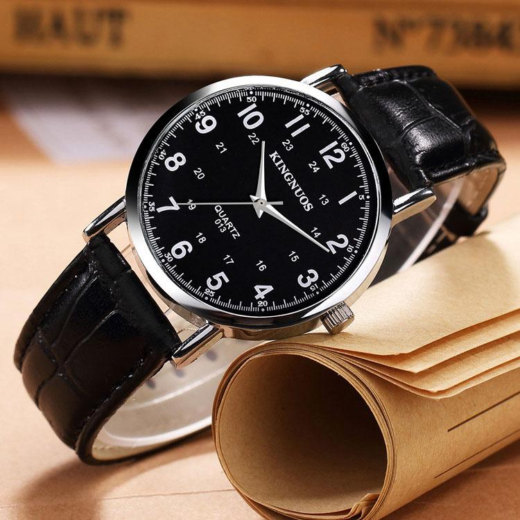 Fashion Wristwatch New Wrist Watch Men Watches Top Brand Luxury Famous Quartz Watch for Men - Fashion Arks
