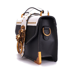 Savannah - Luxury Leather Bag - Fashion Arks