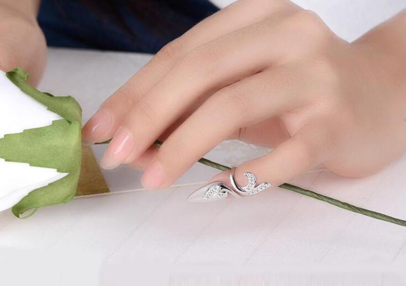 Nail Rings - Fashion Arks