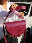 Alora - Crossbody Leather Bag