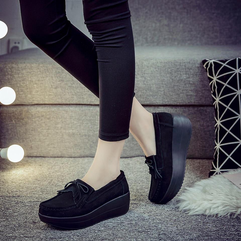 Eden™- Elegant Women Loafers - Fashion Arks
