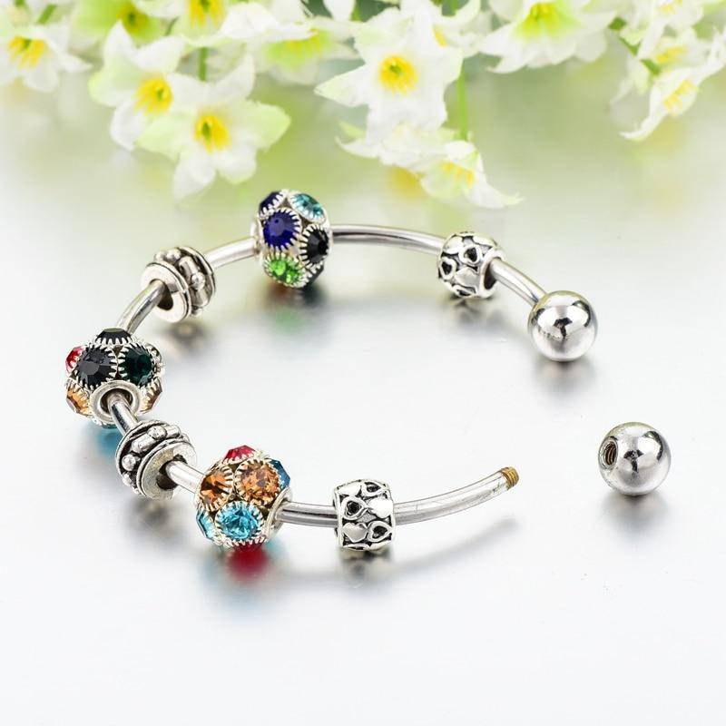 Inspiration in Spacer Bracelet - Fashion Arks