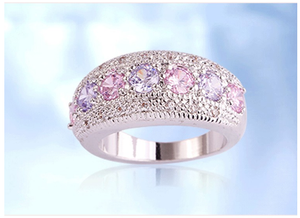 Romantic Love Ring