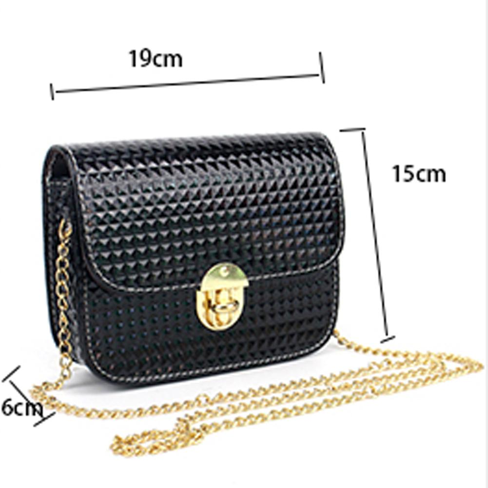 Luxury Cross-body Leather Women Handbag. - Fashion Arks