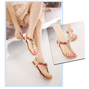 Ivy™- Cute Summer Sandals - Fashion Arks
