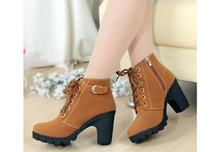 Hot Stylish High Heels Shoes - Fashion Arks