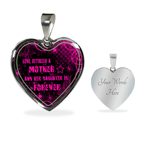 LOVE BETWEEN A MOTHER AND HER DAUGHTER - Fashion Arks
