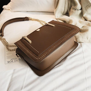 Dreamer - Luxury Leather Handbag - Fashion Arks