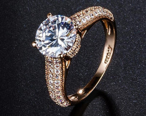 Elegant Ring - Fashion Arks