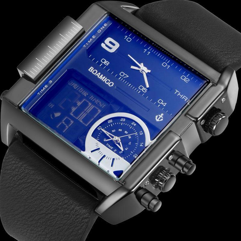 Unique Design Sports Watch - Fashion Arks