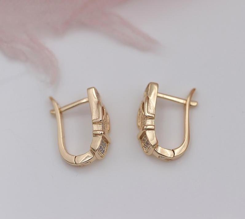 Unique Earrings and Ring Set - Fashion Arks