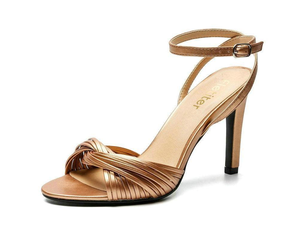 2018 - Elegant Party Sandals for Woman - Fashion Arks