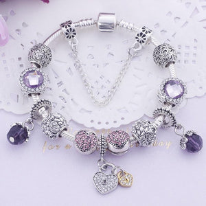 Love Beads Bracelets - Fashion Arks