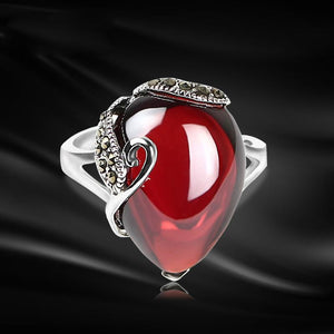 Beryl  Charming Ring - Fashion Arks