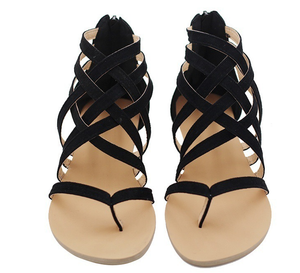 2018 - European Style Women's Sandals - Fashion Arks