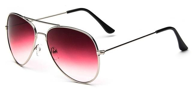 PILOT STYLE MEN SUNGLASSES. - Fashion Arks