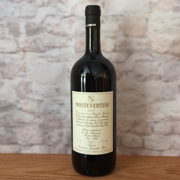 1.5L MONTEVERTINE MONTEVERTINE IGT TOSCANA 2016 MAGNUM